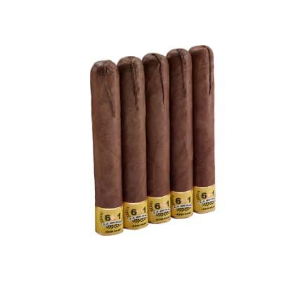 601 La Bomba Atomic 5 Pack - CI-6LB-ATMN5PK