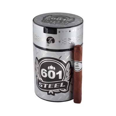 601 Steel Girder Jar-CI-6ST-GIRMJR - 400