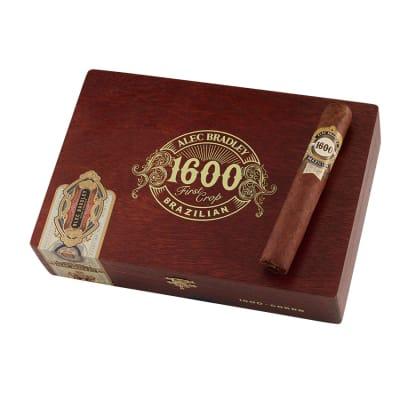 Alec Bradley 1600 Gordo-CI-A60-GORM - 400