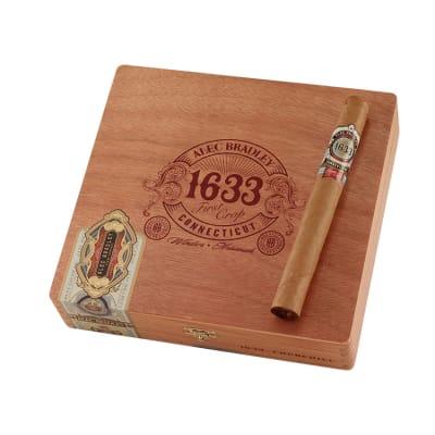 Alec Bradley 1633 Churchill - CI-A63-CHUN
