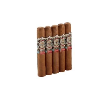 Alec Bradley 1633 Robusto 5 Pack-CI-A63-ROBN5PK - 400