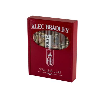 Alec Bradley Taste Of The World-CI-AB-TOTW - 400