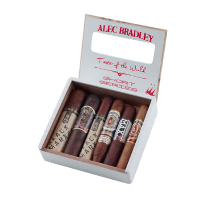 Alec Bradley Winter Collection - CI-AB-WINSAM