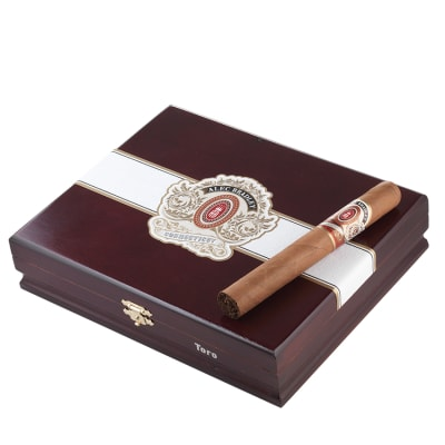 Alec Bradley Connecticut Toro-CI-ABC-TORN - 400