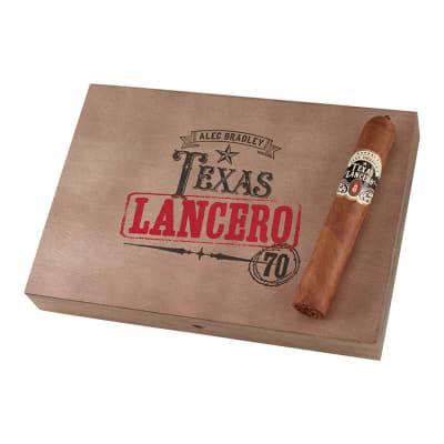 Alec Bradley Texas Lancero Texas Lancero - CI-ABT-TLN10