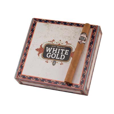 Alec Bradley White Gold Churchill-CI-ABW-CHUN - 400