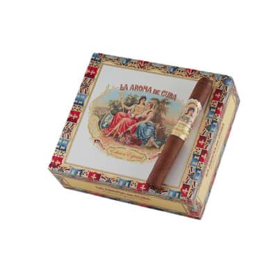 La Aroma De Cuba Edicion Especial No. 1-CI-ACE-1N - 400