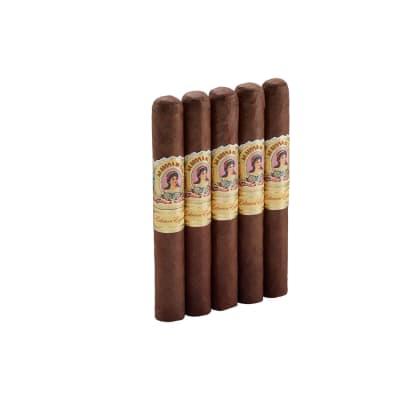 La Aroma De Cuba Edicion Especial No. 1 5 Pack-CI-ACE-1N5PK - 400