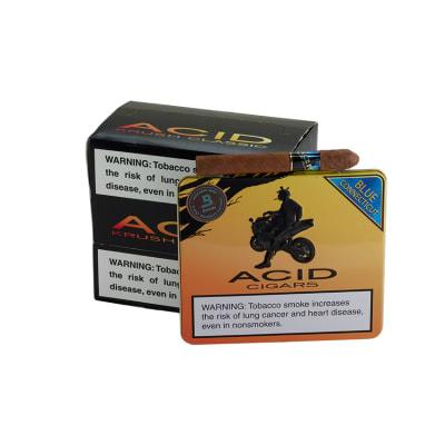 Acid Krush Classic Blue Connecticut 5/10-CI-ACI-BKCONN - 400