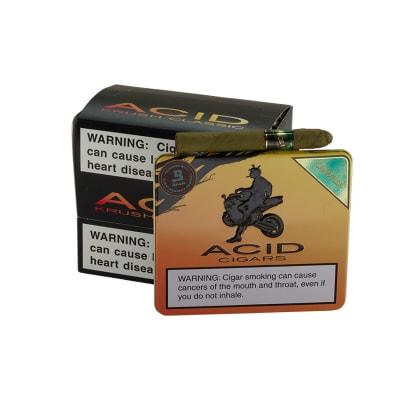 Acid Krush Green (Candela) 5/10-CI-ACI-GKCAN - 400
