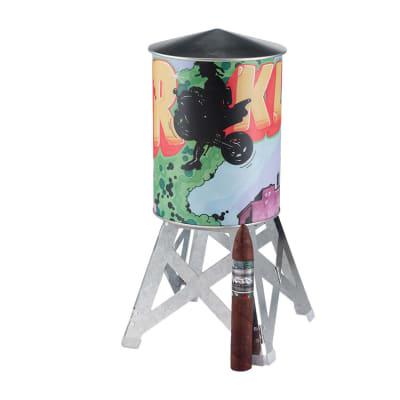 Acid Kuba Arte Water Tower Keo #2-CI-ACI-KEO2 - 400