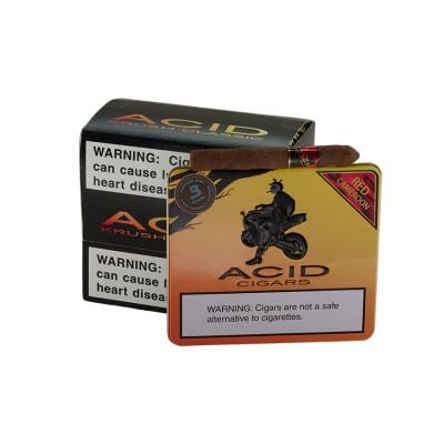 Acid Krush Classic Red Cameroon 5/10 - CI-ACI-RKCAM
