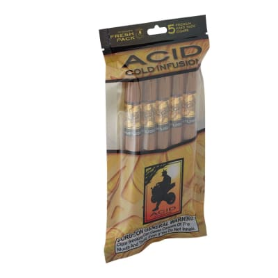 Acid Cold Infusion 5 Pack-CI-ACI-YCOLN5PK - 400