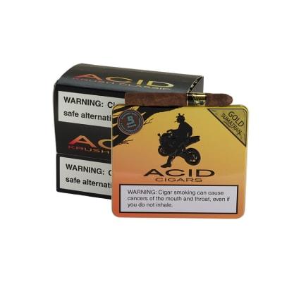 Acid Krush Classic Gold Sumatra 5/10 - CI-ACI-YKSUM