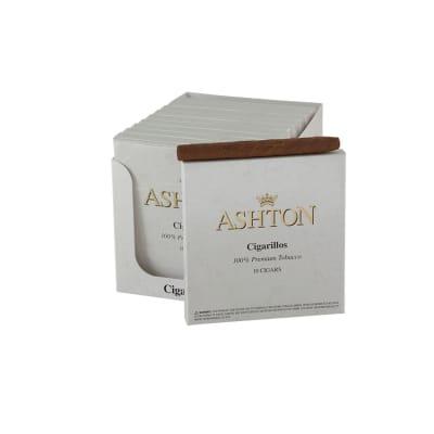 Ashton Classic Cigarillos 10/10-CI-ACT-CIGCN - 400