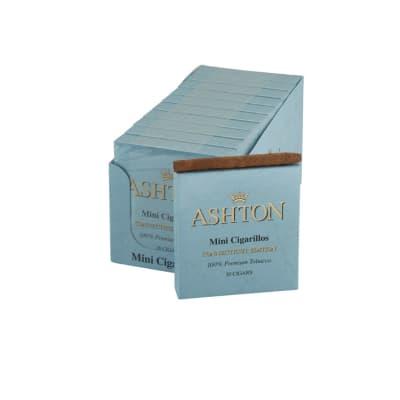 Ashton Mini Cigarillos Connecticut 10/20-CI-ACT-MINN - 400