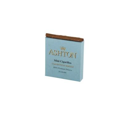 Ashton Mini Cigarillos Connecticut (20)-CI-ACT-MINNZ - 400