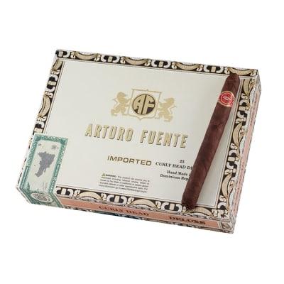 Arturo Fuente Curly Head Deluxe-CI-AF-DELM - 400