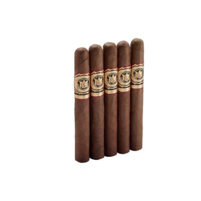 Arturo Fuente Don Carlos No. 3 5 Pack-CI-AFD-3N5PK - 400