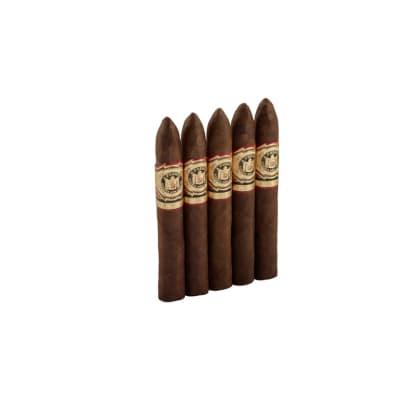 Arturo Fuente Don Carlos No. 4 5 Pack-CI-AFD-4N5PK - 400