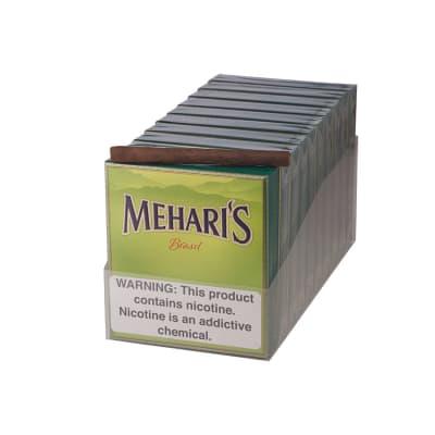 Agio Meharis Brasil 10/20-CI-AGI-MEHBR20 - 400