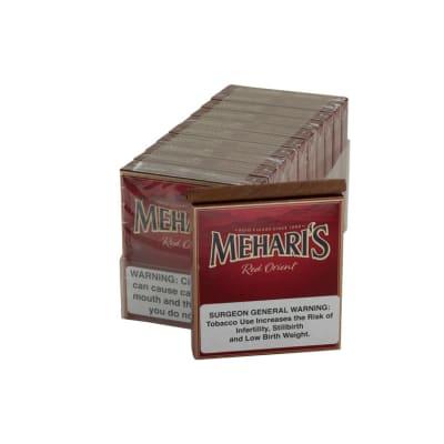 Agio Meharis Red Sweet Orient 10/20 - CI-AGI-MEHORNT