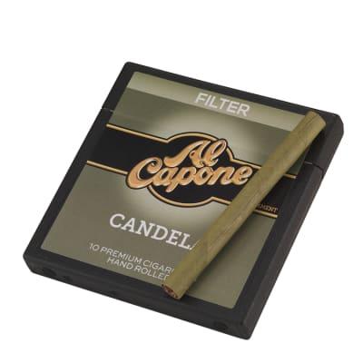 Al Capone Candela Filter (10)-CI-ALC-CANFPKZ - 400