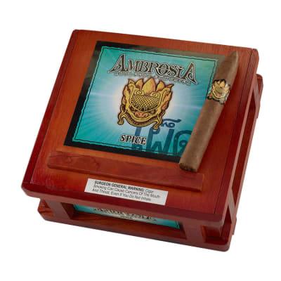 Ambrosia Spice - CI-AMB-SPIN