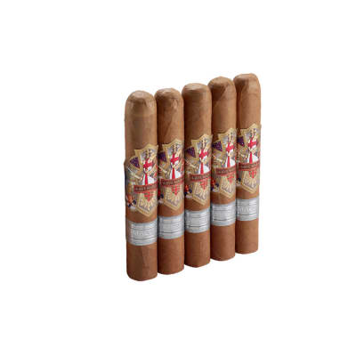 Ave Maria Immaculata Robusto 5 Pack - CI-AMI-ROBN5PK