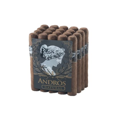 Andros Robusto-CI-AND-ROBN - 400