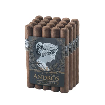 Andros Toro - CI-AND-TORN