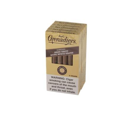Antonio y Cleopatra Grenadiers Dark 5/6-CI-ANT-GREDPK - 400