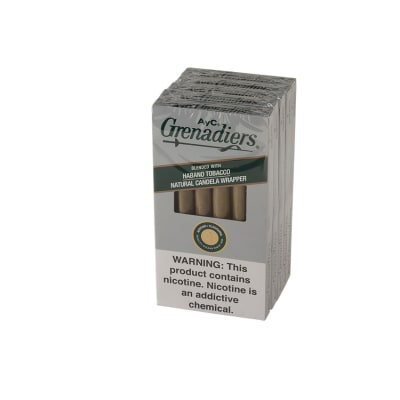 Antonio y Cleopatra Grenadiers 5/6-CI-ANT-GRELPK - 400