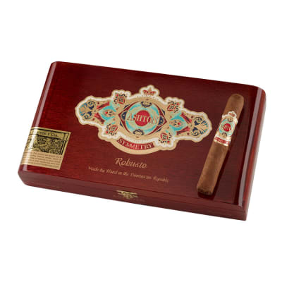 Ashton Symmetry Robusto - CI-ASS-ROBN