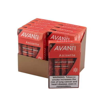Avanti Anisette 10/5-CI-AVI-AVANTPK - 400