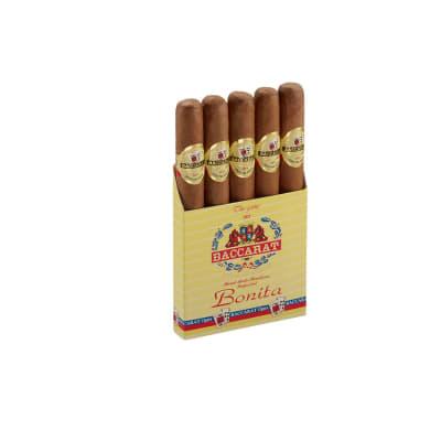 Baccarat Bonita Pack (5)-CI-BAC-BONNZ - 400