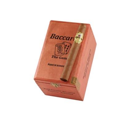 Baccarat Petit Corona - CI-BAC-PETN