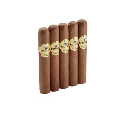 Baccarat Rothschild 5 Pack-CI-BAC-ROTN5PK - 400