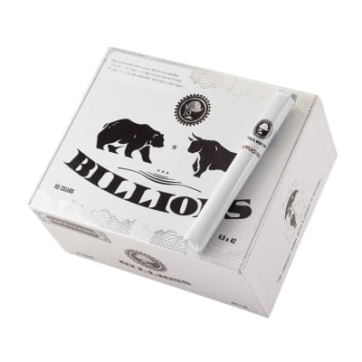 Billions Palma Cappuccino - CI-BIL-PALCA