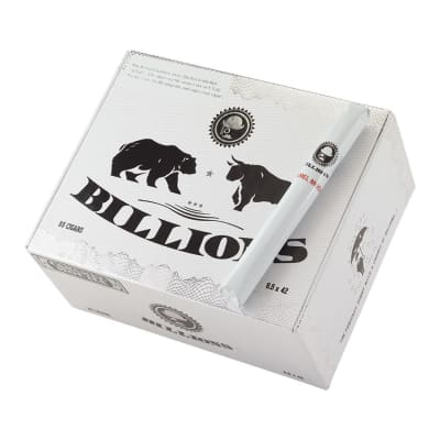 Billions Palma Caramel Mocha - CI-BIL-PALCM