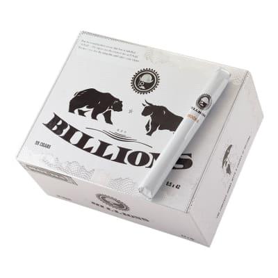 Billions Palma Mocha - CI-BIL-PALMO