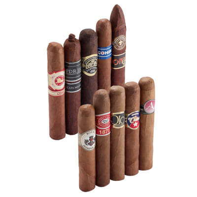 Best Of 90 Rated Dominican - CI-BOF-BESTDR