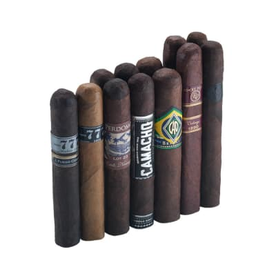 Best Of Maduro Sampler-CI-BOF-BSTMAD - 400