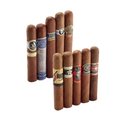 Best Of Factory Cigars - CI-BOF-FACTORY