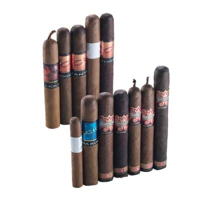 Best Gourmet Cigars Sampler - CI-BOF-GOURMET