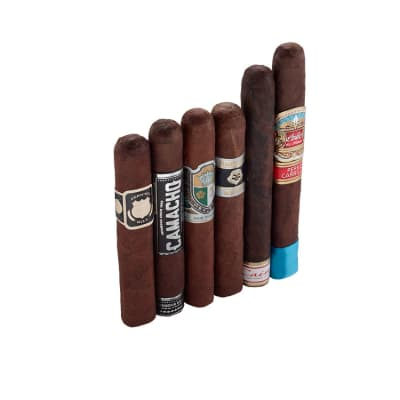 Top Rated San Andres Cigar Sampler - CI-BOF-MEX6A
