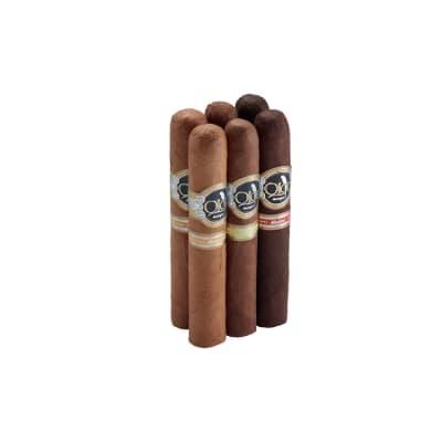 Olor Nicaragua 6 Cigar Sampler-CI-BOF-OLOR6SAM - 400