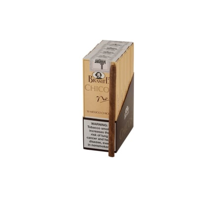 Braniff No. 2 Chicos 5/10 Pk-CI-BRA-2M10 - 400