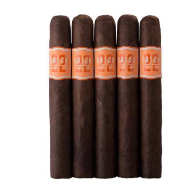Rocky Patel Catch 22 Toro 5 Pack-CI-C22-TORN5PK - 400