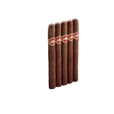 Four Kicks By Crowned Heads Seleccion No. 5 5 Pack-CI-C4K-SEL5N5PK - 400